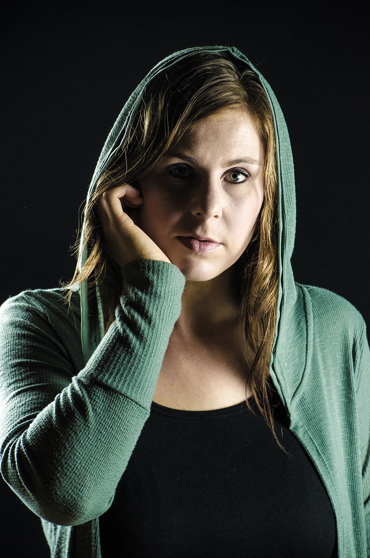 Anelda, Singer-Songwriter
