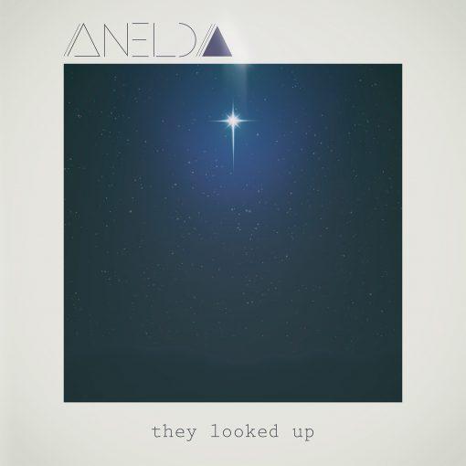 Anelda - They Looked Up Christmas